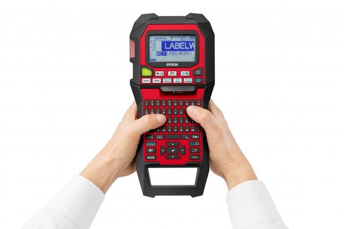 Epson LabelWorks Z900FK_2
